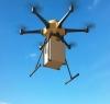 امریکا میں ڈرون کے ذریعے بُکس ڈیلیوری سروس کا آغاز