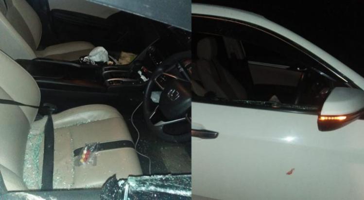 Motorwaye Rape Case Blog - Incident or Drama? | Blog Amir chaudhry