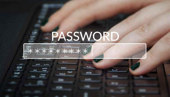 Don't do these 10 things when changing passwords