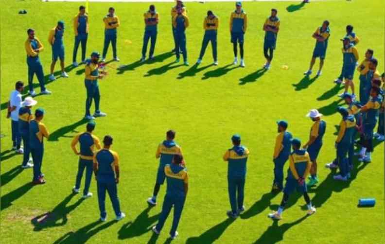 دورہ انگلینڈ کیلئے قومی سکواڈ میں شامل نامور کرکٹرز سمیت کئی کھلاڑیوں نے کورونا پروٹوکولز کی دھجیاں بکھیر دیں
