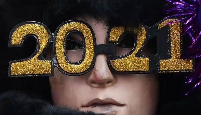 کورونا کے خوف سے مغربی ممالک میں نئے سال کی خوشیاں ماند پڑ گئیں