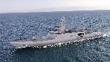 ترکی نے پاکستان کیلئے جدید جنگی جہاز تعمیر کرنا شروع کردیے