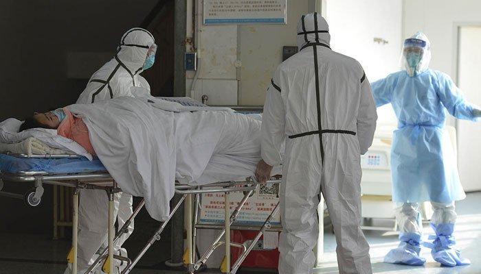 دنیا میں کورونا وائرس سے ہلاکتیں