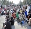 اسلام آباد:کنٹریکٹ اساتذہ کا دھرنا مذاکرات کے بعد ختم