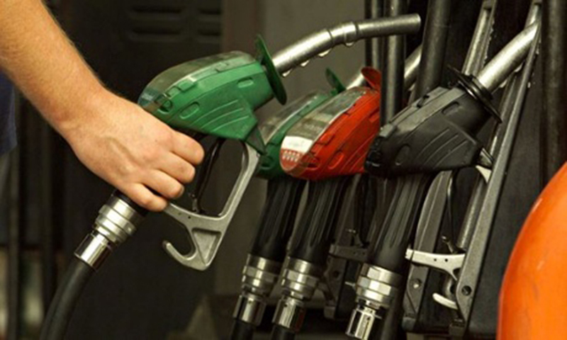 Consumption of oil products decreased by 21% in FY18-2018, OGRA said | Dharti News
