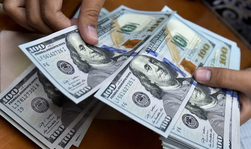زرمبادلہ کے ذخائر 12بلین ڈالر سے نیچے آگئے