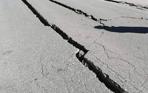 کوئٹہ اور گردونواح میں زلزلے کے جھٹکے