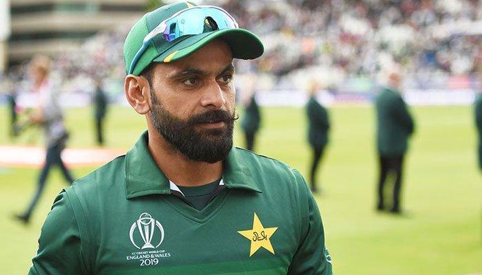کرونا ٹیسٹ کبھی مثبت کبھی منفی معروف پاکستانی کرکٹر نے سوال اٹھا دیا