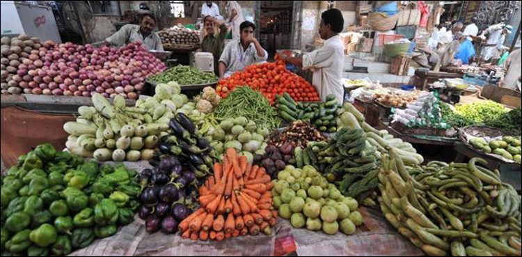 Inflation rises in the last week of August   Dharti News