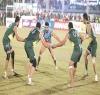 پاکستان میں کبڈی کا کھیل زوال پذیر کیوں ہے؟