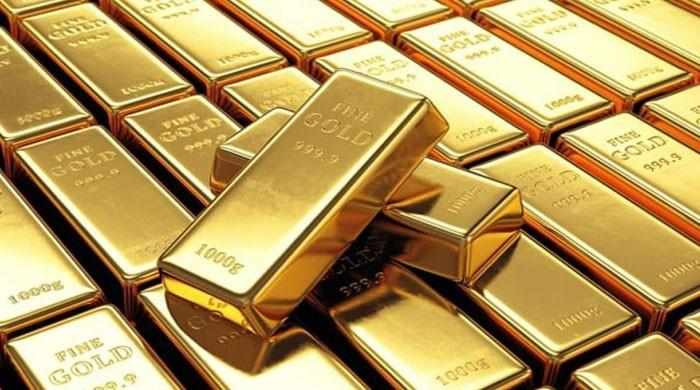In the country, a gold towel has become expensive by Rs 1,900