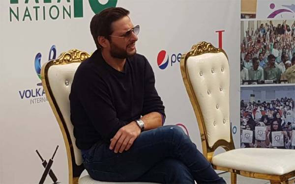 The good news is that Shahid Afridi is likely to get the most important responsibility in the Pakistan Cricket Board