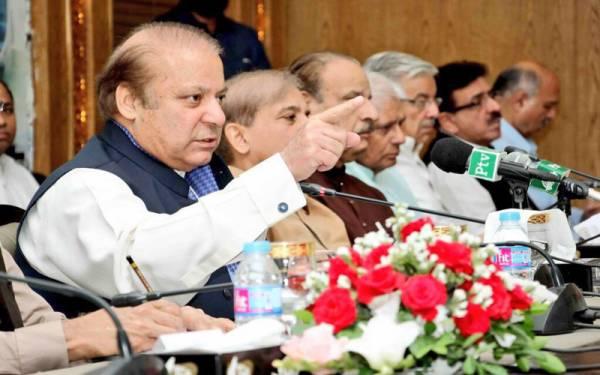 Nawaz Sharif's entry on social media did what Imran Khan did not do | Dharti News
