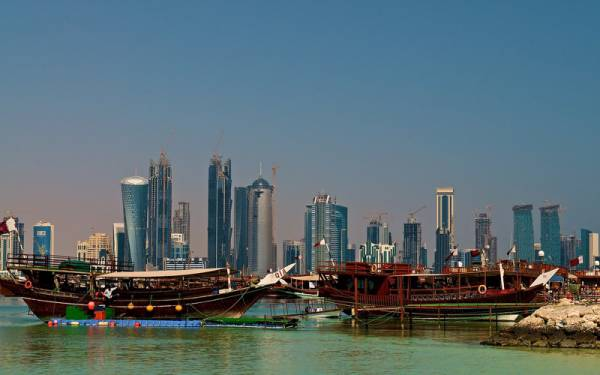 ترکی اور قطر نے باہمی تعلقات کو آگے بڑھاتے ہوئے ایک نیا مالیاتی معاہدہ کیا ہے