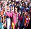 سندھ بھر میں آج یوم ثقافت منایا جا رہا ہے