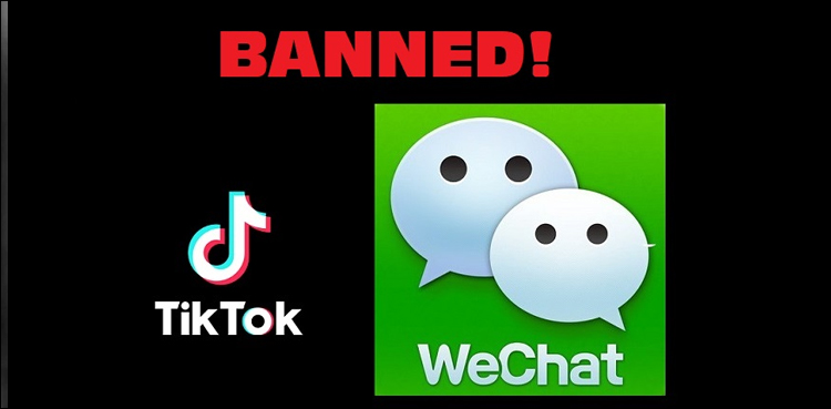 When will Tik Tak and VChat be banned | Dharti News