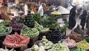کراچی میں سبزیوں کی قیمت مزید مہنگی