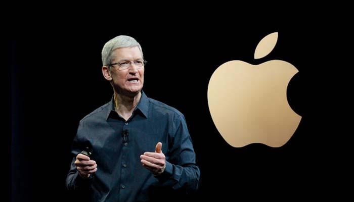ایپل کے مالک اور عام ملازم کی تنخواہ کتنی ہے؟