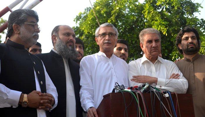 اتحادیوں کی ناراضی حکمران جماعت پاکستان تحریک انصاف (پی ٹی آئی) کے لیے نیا چیلنج بن گئی۔