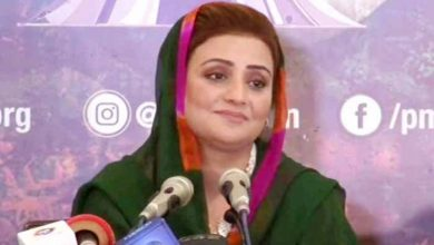 Photo of 'بزدار کا استعفیٰ بھی گھر بھجوادیں'