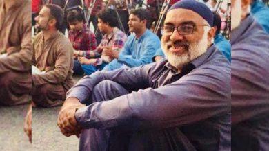 Photo of ممنوع لٹریچر کیس: سینئر صحافی نصراللہ چوہدری باعزت بری