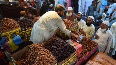 Photo of حکومت کا رمضان المبارک کیلئے ڈھائی ارب امدادی پیکج کا اعلان