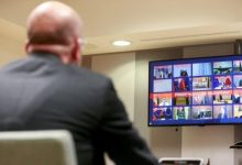 Photo of امریکی سینیٹ نے ارکان کو زوم ویڈیو ایپ استعمال کرنے سے روک دیا