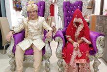Photo of لاک ڈاؤن کے باعث بھارت میں جوڑے نے آن لائن شادی کر ڈالی