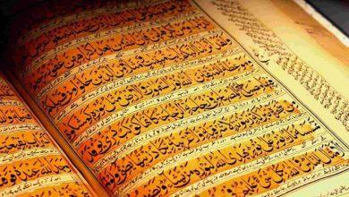 Photo of پنجاب کی جامعات میں قرآن پاک ترجمے کے ساتھ پڑھانے کا فیصلہ