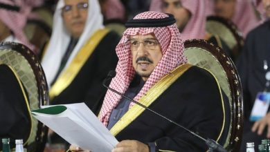 Photo of ریاض کے گورنر سمیت 150 سعودی شاہی خاندان کے افرد کورونا میں مبتلا؟