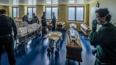 Photo of امریکا و برطانیہ میں ایک روز میں ریکارڈ ہلاکتیں، کورونا مریضوں کی تعداد 15 لاکھ سے زائد