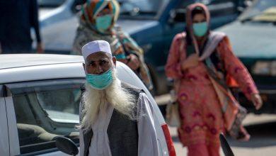 Photo of کراچی میں ایک ہی خاندان کے 7 افراد میں کورونا کی تصدیق
