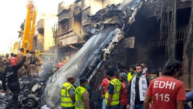 Photo of طیارہ حادثہ، تین دوستوں کی میتیں اسلام آباد پہنچا دی گئیں