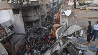 Photo of طیارہ حادثہ، ٹیم DNA لیکر لاہور پہنچ گئی