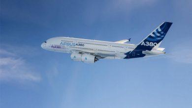 Photo of طیارہ حادثے کی تحقیقاتی ٹیم کو چھوڑ کر ایئر بس فرانس روانہ