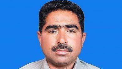 Photo of جیکب آباد: مسلح افراد نے فائرنگ کر کے صحافی کو قتل کردیا