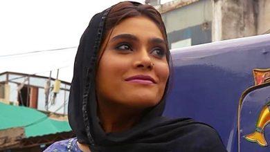 Photo of طیارہ حادثے کا شکار زارا عابد کی پہلی شارٹ فلم ریلیز