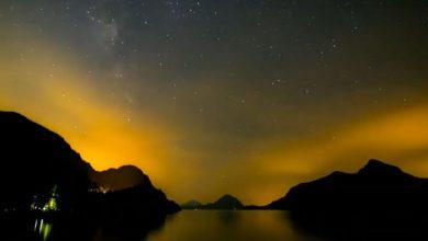 Photo of زمین سے 780 نوری سال کے فاصلے پر پیلے آسمان والا گرم ترین سیارہ دریافت