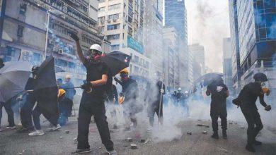 Photo of ہانگ کانگ کی چیف ایگزیکٹو کی غیرملکی سرمایہ کاروں کو تحفظ کی یقین دہانی