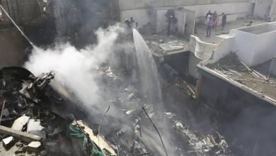 Photo of کراچی میں تباہ ہونے والے طیارے کا کاک پٹ وائس ریکارڈر تاحال نہیں مل سکا