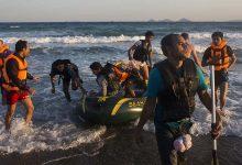 Photo of لیبیا: کوسٹ گارڈز نے سینکڑوں مہاجرین کو گرفتار کرلیا