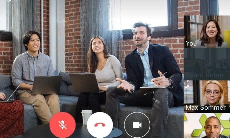 گوگل کی جانب سے ویڈیو چیٹنگ کے میدان میں کورونا وائرس کی وبا کے دوران تیزی سے پیشرفت کی جارہی ہے اور گزشتہ دنوں اپنیپریمیئم ویڈیو کانفرنسنگ سرو گوگل میٹ صارفین کے لیے مفتفراہم کردی۔