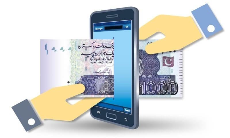 ڈیجیٹل بینکنگ