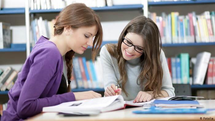 جرمنی میں تعلیم