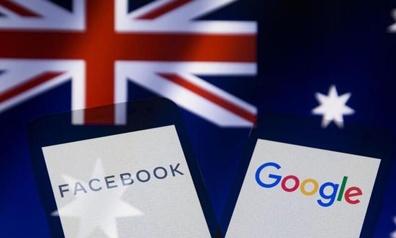 فیس بک اور گوگل