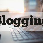 آن لائن بلاگنگ